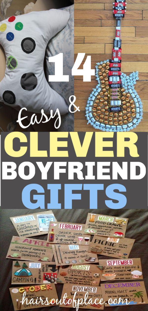 Christmas Gift Ideas 2019 Diy.14 Diy Christmas Gifts For Boyfriend 2019 Birthday Ideas