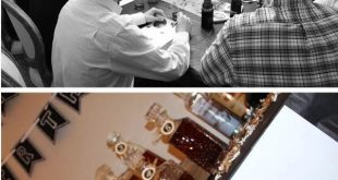 Planning A Guy's Birthday Party: Whiskey Tasting (manly party theme - birthd...