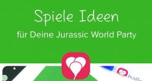 Roarrr! Dino Party Spiele für Deine Dino Party -balloonas Blog