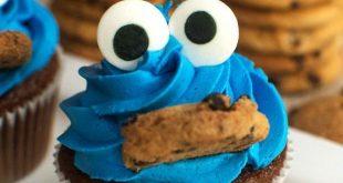 Ich liebe es, Cupcakes zu dekorieren! Es gibt so viele verschiedene Möglichkeit...