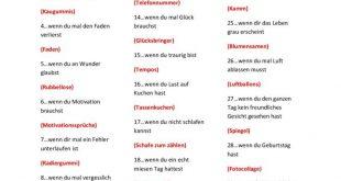 Öffne Wenn Briefe zum 60. Geburtstag – Ratzis Bastelküche – Stampin´Up in...