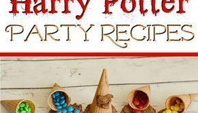 15 Magische Harry-Potter-Rezepte