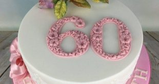 24+ Great Photo of 60Th Birthday Cake Pictures - countrydirectory.info - #60Th #birthday #Ca...