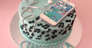30+ Amazing Photo of 13Th Birthday Cake