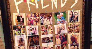 31 schöne DIY Geschenkideen für Ihren besten Freund #besten #freund #geschenki...