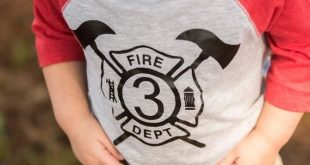 3rd Birthday Fireman shirt, Firetruck birthday theme, Fire engine shirt, firetruck birthday party, fire emblem shirt