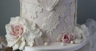 Best birthday cake for women shabby chic pretty Ideas