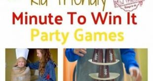Best birthday party games ideas for teens minute to win it 26 Ideas