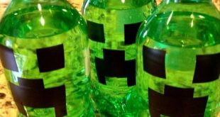"Photo 6 of 8: Minecraft Birthday Party / Birthday ""Minecraft PC Game party"" | Ca..."